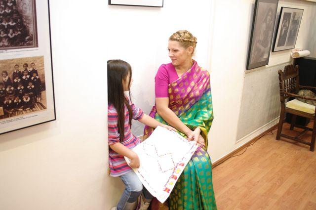 Mona S Timofte - Namaste India 2012_89