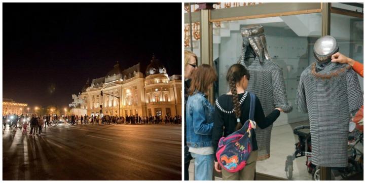 Noaptea Muzeelor pt copii 2015 cCollage