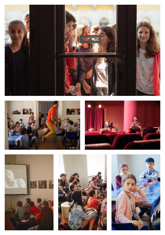 EducaTIFF 2015 Collage