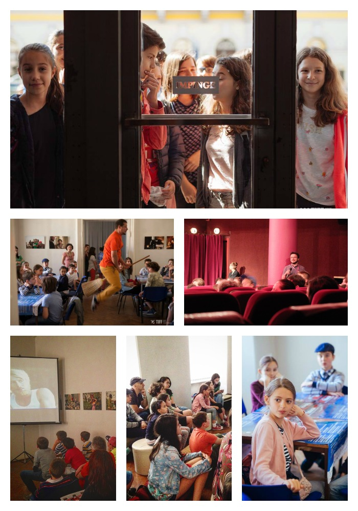 EducaTIFF 2015 Collage