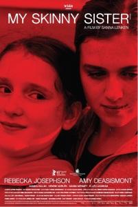 MY-SKINNY-SISTER- Slabanoaga de sora-mea poster1