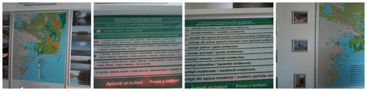 Povestile parintilor Roata Mare ICEM Tulcea 1 Collage