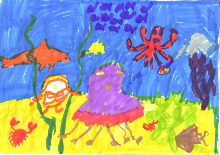 Aventurile unui for de nisip Roata Mare Thea Copiii recomanda