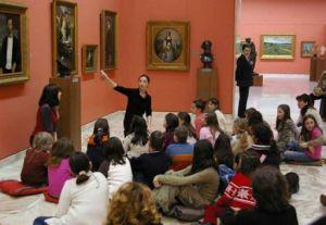program familii muzeu roata mare