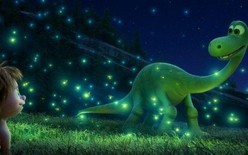 bunul dinozaur rm