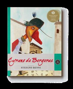 Cyrano_Save the story