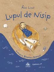Lupul de Nisip - coperta