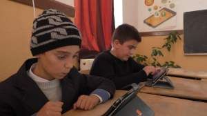 Digitaliada in scoli din mediul rural 1