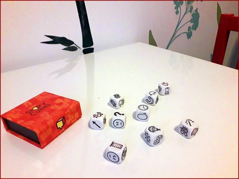 story cubes 1